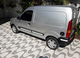 Kangoo 2011 impecable