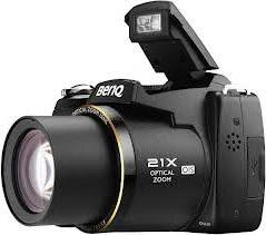 Camara digital benq gh600