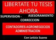 Libertate! ayuda tesis  administracion de empresas- contador