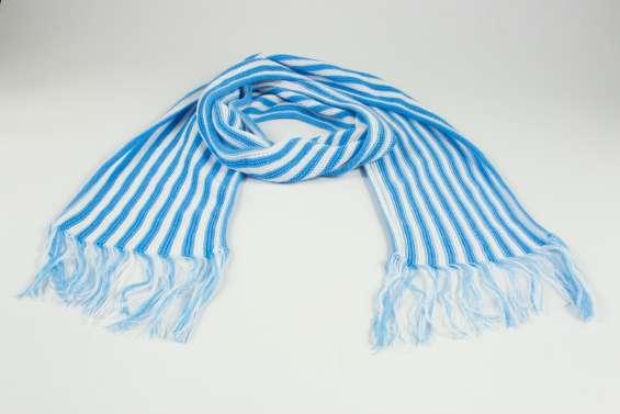 Bufandas para acompañar a nuestra selección  !!!!  $ 70