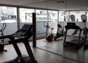 c218 - 1 AMB - CABELLO Y AV. CORONEL DIAZ - piscina, solarium, laundry , gym, sauna op. co