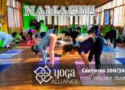 Join yoga teacher training course in rishikesh wi…