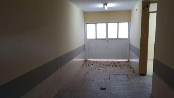 Venta casa bº policial guaymallen. 3 dormitorios, un baño- 200 terre
