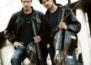 Clases de  iolonche,lo y Violin