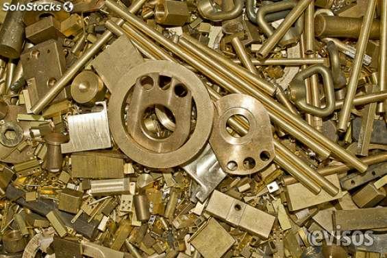 Compro metales,baterias, hierros llamar al 1563651224