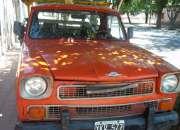 rastrojero 71 diesel