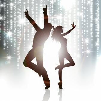 Animación de shows: karaoke y baile