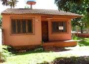 Alquilocasacon 2 dormitorios en puerto iguazu
