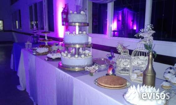 #flavours pastelería artesanal para eventos