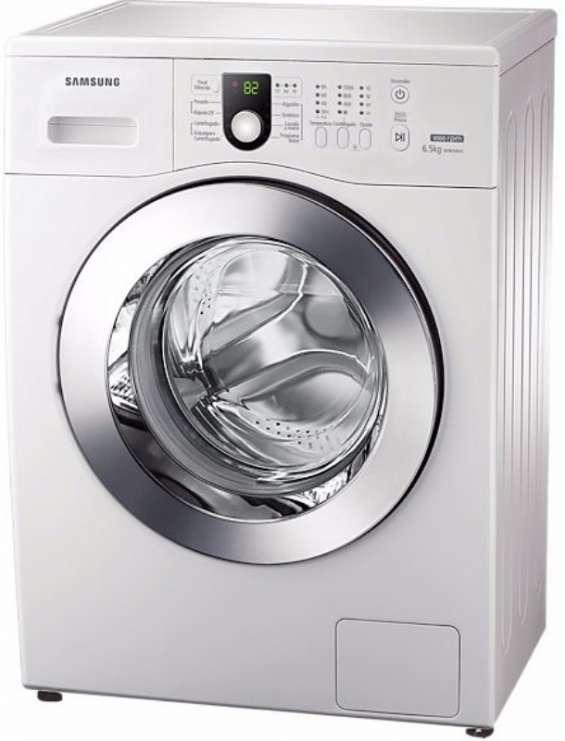 Instalacion lavarropas