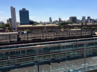 Puerto madero espectacular 2 ambientes de 68 m2 con balcon y cochera amenities
