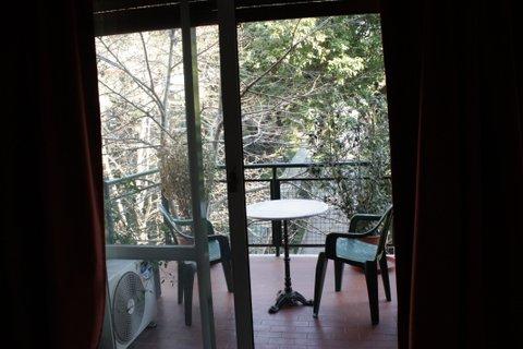 Recoleta zona de patio bullrich ambiente amplios de 42 m2 balcon aterrazado, baño completo
