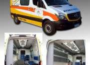 Vigna-fabrica de ambulancias,
