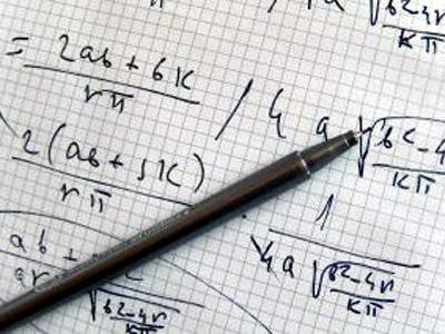 Clases de apoyo en matemática, física y química particular y a domicilio