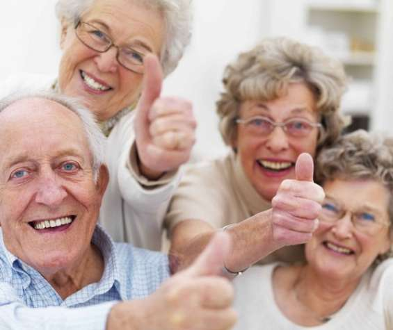 Cobertura para mayores de 65 sin limite de edad boedo salud