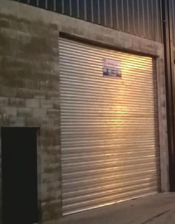 Venta e instalaciones de cortinas metalicas