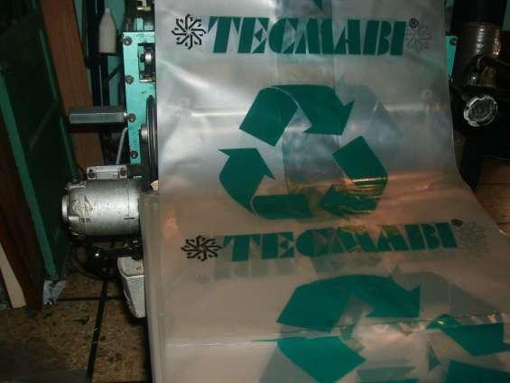 Fotos de Fabrica de bolsas para escombros. 4