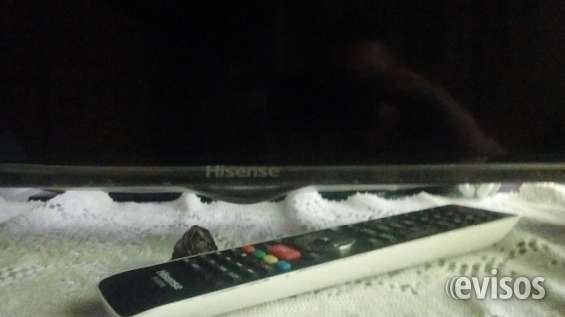 Vendo led tv32 hisense
