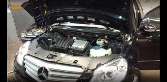 Calefaccion automotor