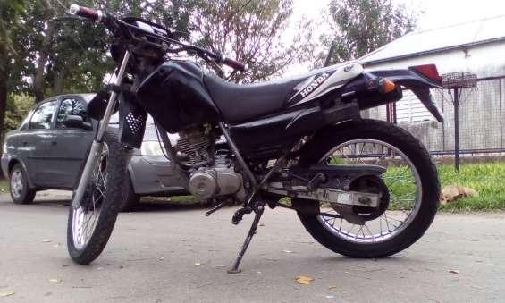Honda xlr 125 mod. 94 $19500