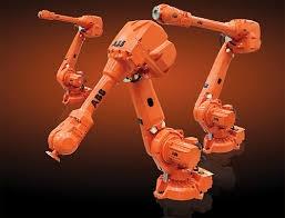 Programación, instalación y desarrollo de robots