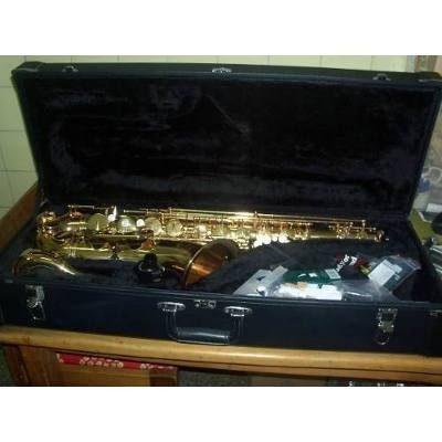 Saxo tenor jupiter taiwan 789 787 lacac100 x100 boquilla nuev vandoren v16 t6 pariz
