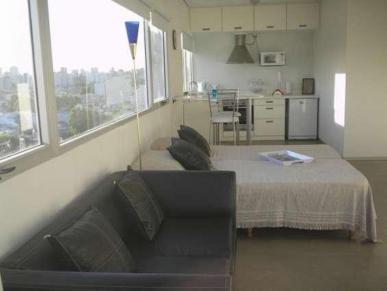 C745 - 1 amb - humboldt y nicaragua - con amenities