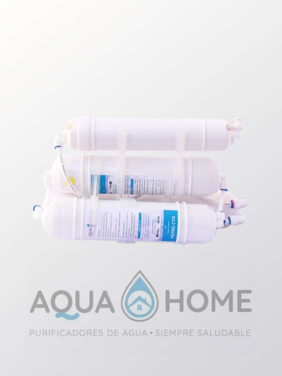 Acuarios osmosis 4 estados! aquahome