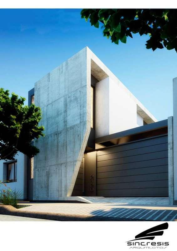 Seguridad, construcción clásica y sustentable.