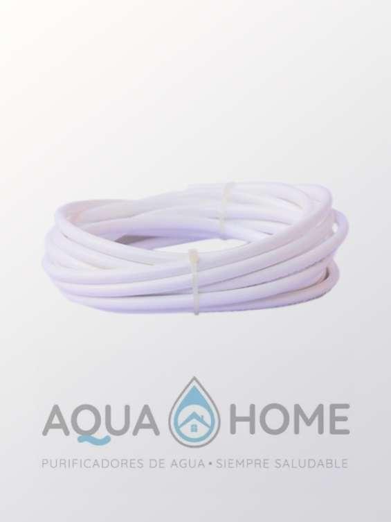 Manguera para sistemas de osmosis inversa aquahome