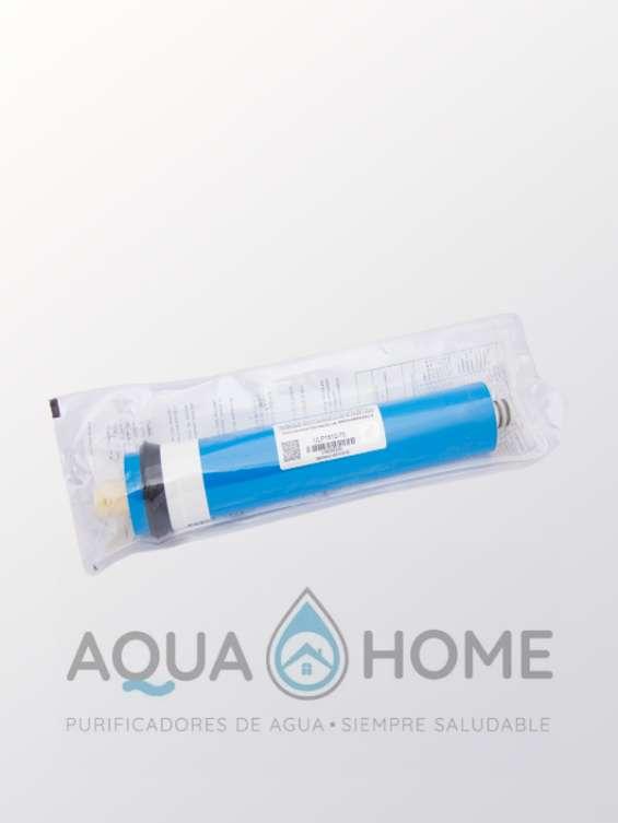 Fotos de Membrana osmosis inversa 75gpd vontron aquahome 2