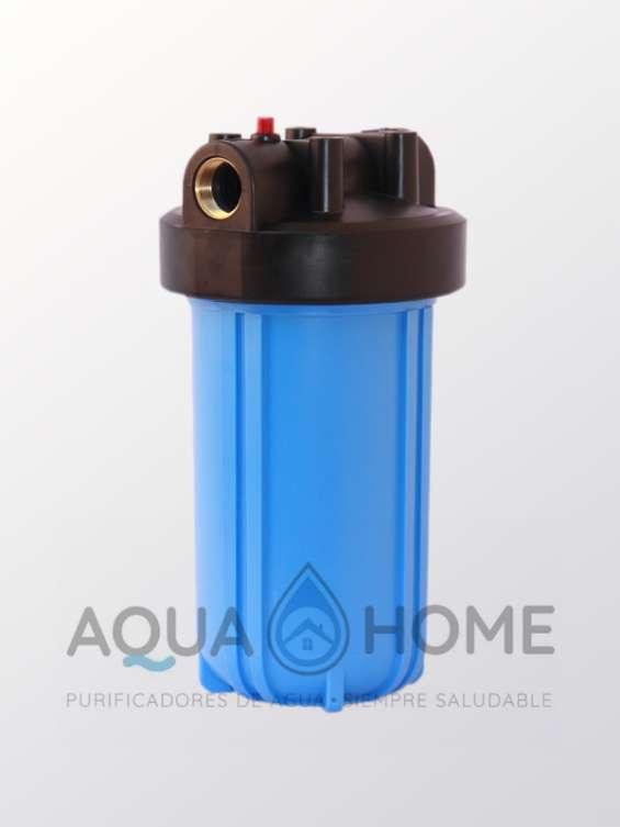 Fotos de Prefiltro big blue 10´´ aquahome 2