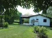 Vendo EXCELENTE casa en villa del dique