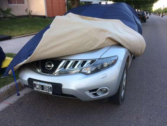 Funda /cobertores antigranizo termicos cuatriciclos y todo tipo de vehiculos