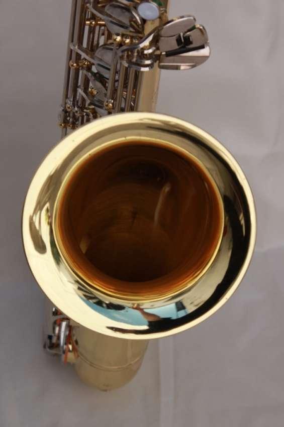 Saxo tenor jupiter taiwan 789 787 laca 100x100 impecable como nuevo
