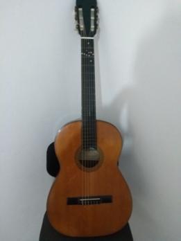 Guitarra criolla excelente estado