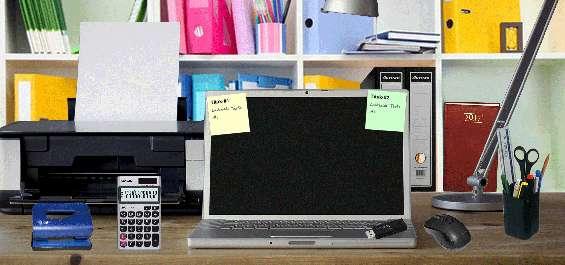 Insumos de oficina para pyme - ofi virtual