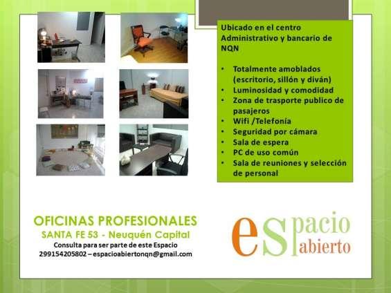 Oficinas profesionales