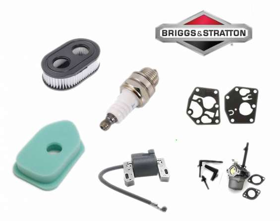 Repuestos para motores briggs stratton