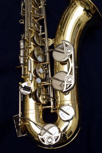 Saxo tenor yamaja yts25japones +boquilla otto link nuevo traido del japon