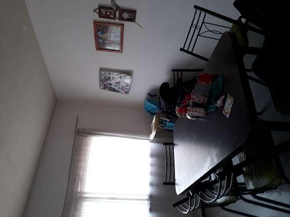 Venta casa de barrio 3 dormitorios - cocina comedor - patio