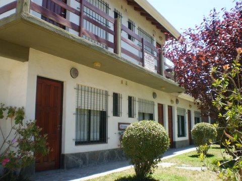 Villa gesell vendo departamentos y duplex en block