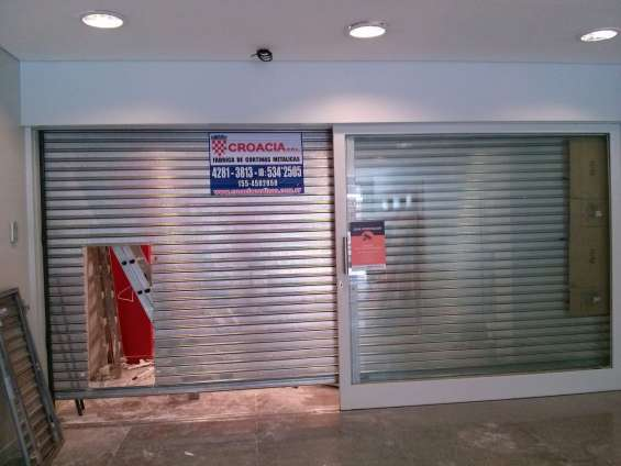 Fabrica de cortinas servicio técnico de emergencias
