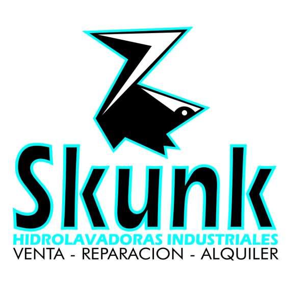 Reparación de hidrolavadoras industriales - skunk