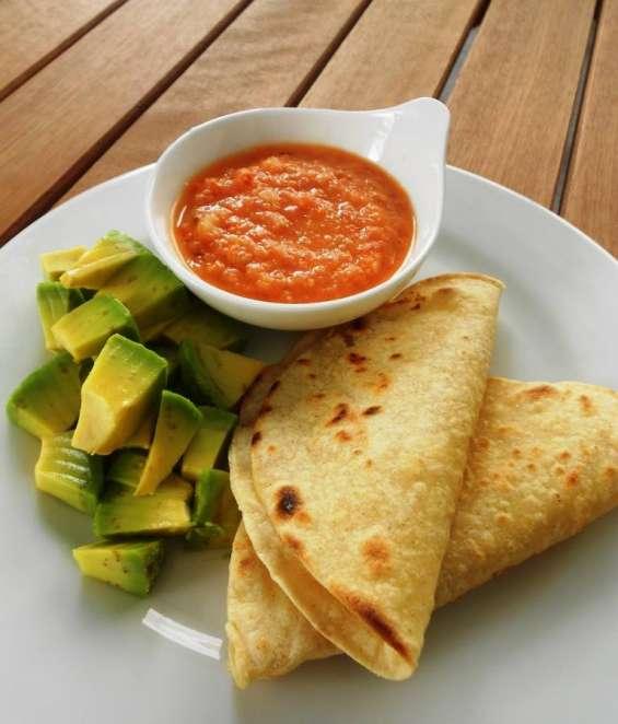 Catering mexicano para 20 personas .desde 100 pesos por persona