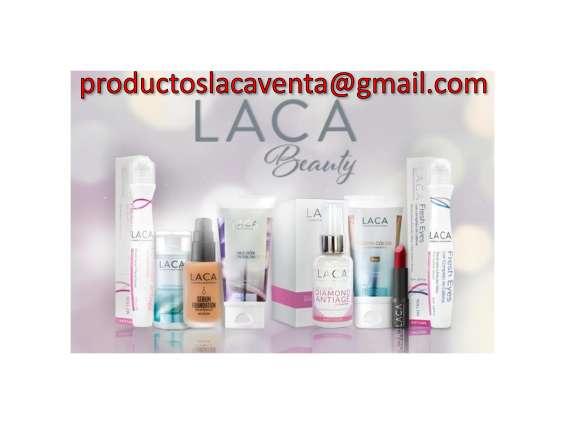 Productos laca cosmética profesional