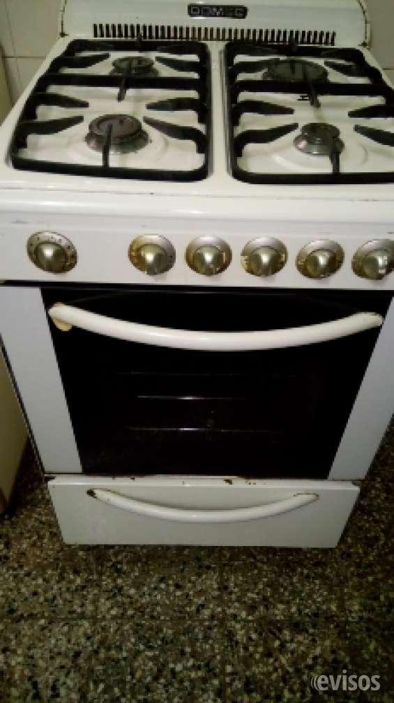 Cocina marca domec..