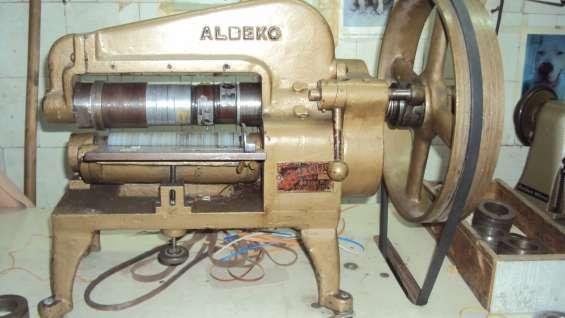 Venta maquina de cortar tiras