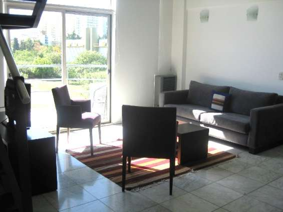Palermo - concepcion arenal 2900,2 amb - 85m2- amenities (ref804)