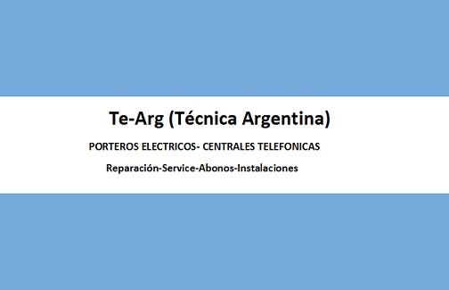 Reparación de porteros eléctricos en floresta (caba) 4672-5729 (15) 5137-1697